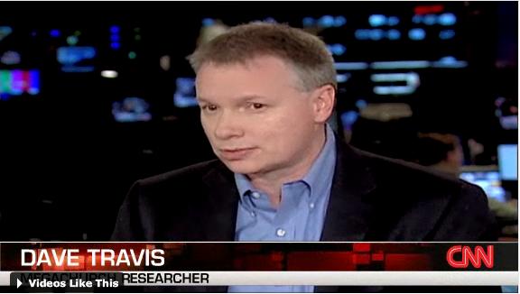 Dave on CNN