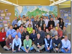 GXLC Group Photo